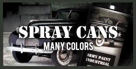 Army-paint-spraycans